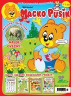 Macko Pusík č. 03/2018