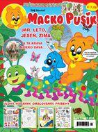 Macko Pusík č. 04/2018