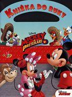 Mickey a pretekári: Knižka do ruky