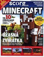 SCORE Speciál - Průvodce světem Minecraft 9