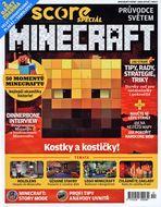 SCORE Speciál - Průvodce světem Minecraft 1