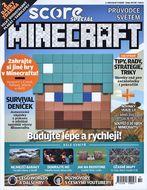 SCORE Speciál - Průvodce světem Minecraft 2