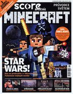 SCORE Speciál - Průvodce světem Minecraft 3