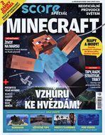 SCORE Speciál - Průvodce světem Minecraft 6