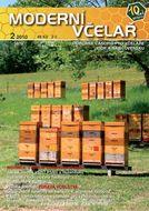 Moderní Včelař 2010/02 (e-verzia)