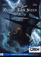 Modrá Crew 6: Dlouhý John Silver 1 - 2