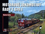 Svět železnice č. 8 - Motorové lokomotivy řady T 679.1