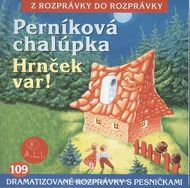 Č.109 Perníková chalúpka