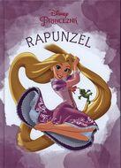Princezná: Rapunzel