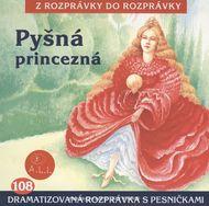 Č.108 Pyšná princezná