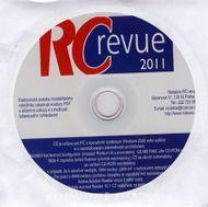 CD ROM - RC Revue 2011