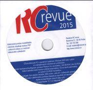 CD ROM - RC Revue 2015