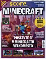 SCORE Speciál - Průvodce světem Minecraft 7