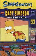Simpsonovi: Bart Simpson 11/2017