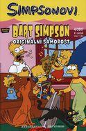 Simpsonovi: Bart Simpson 04/2017