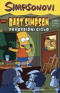 Simpsonovi: Bart Simpson 05/2017