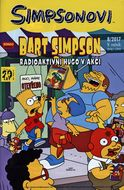 Simpsonovi: Bart Simpson 08/2017