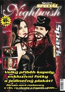 Spark speciál - Nightwish