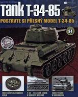 Tank T-34-85 č.94