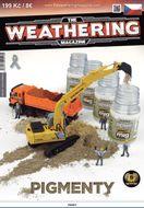 The Weathering magazine 19 - Pigmenty (CZ e-verzia)