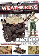 The Weathering magazine 4 - Engines, fuel & oil (ENG e-verzia)