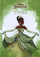 Princezná: Tiana