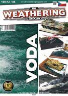 The Weathering magazine 10 - Voda (CZ e-verzia)