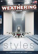 The Weathering magazine 12 - Styles (ENG e-verzia)