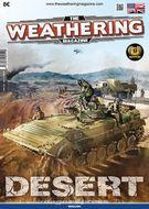 The Weathering magazine 13 - Desert (ENG e-verzia)