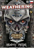 The Weathering magazine 14 - Heavy Metal (CZ e-verzia)