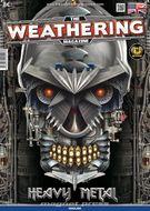 The Weathering magazine 14 - Heavy Metal (ENG e-verzia)