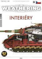 The Weathering magazine 16 - Interiéry (CZ e-verzia)