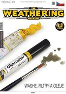 The Weathering magazine 17 - Washe, filtry a oleje (CZ e-verzia)