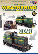 The Weathering magazine 23 - Die-cast