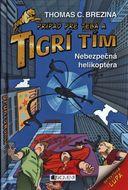 Prípad pre teba a Tigrí tím: Nebezpečná helikoptéra
