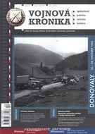 Vojnová kronika 2/2016
