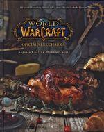 World of WarCraft - Oficiální kuchařka