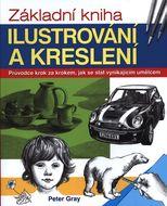 Základní kniha ilustrování a kreslení
