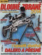 Dlouhé zbraně - Zbraně & náboje speciál 2014