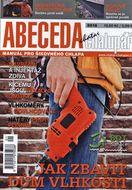 ABECEDA - chatař chalupář - manuál pro šikovného chlapa - predplatné