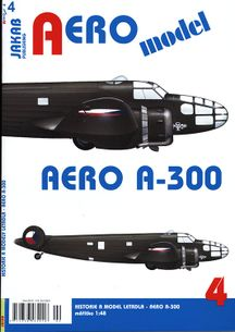 AERO - speciál model č. 4/2019