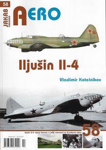 AERO 58: Iljušin II-4