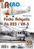 AERO 59: Focke-Achgelis Fa 223