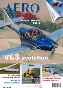 Aerohobby č.06/2018 (e-vydanie)