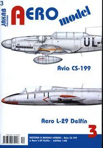 AERO - speciál model č. 3/2018