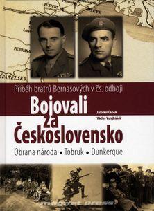 Bojovali za Československo