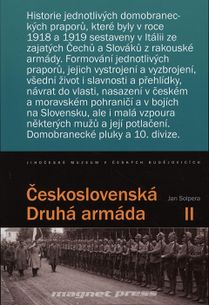 Československá Druhá armáda II.