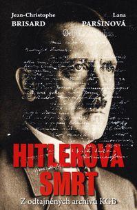 Hitlerova smrt