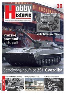 Hobby Historie 30/2015 (e-vydanie)