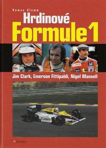 Hrdinové Formule 1 - 2.díl